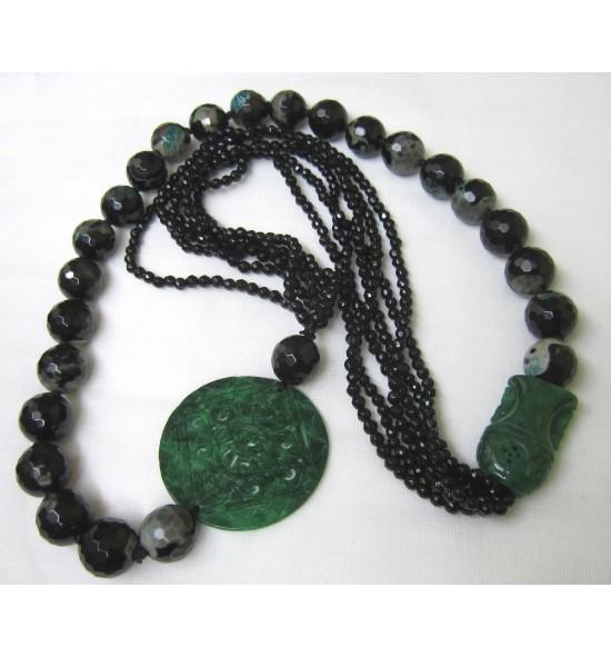 Collar Yu